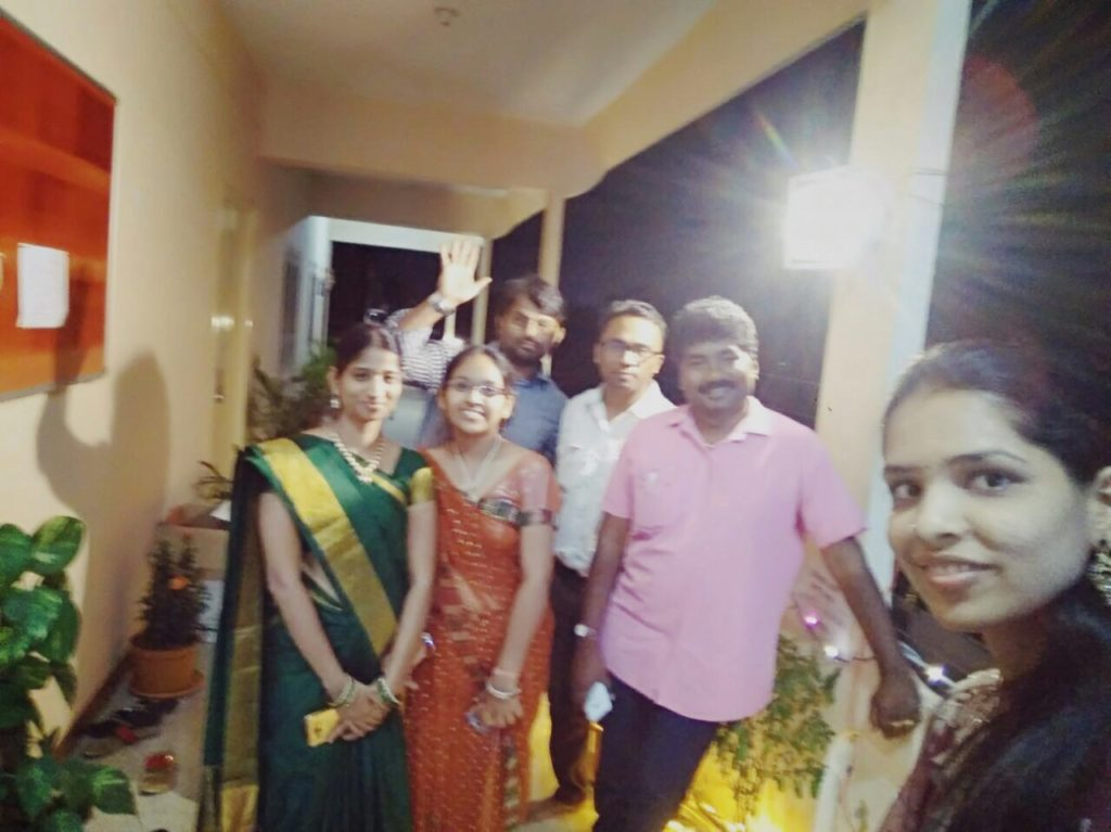 Lasya Team