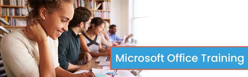 Why Microsoft Office Training is Important for You
